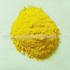 Pigment Yellow 3 for paint coating and textile paste inks