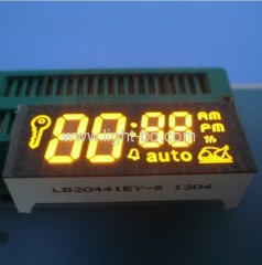digital oven timer led display;oven control;custom oven led;