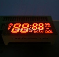 Custom Digital Timer LED display;Custom oven led display;