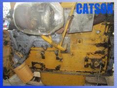 Engine assy Komatsu PC200-5 S6D95