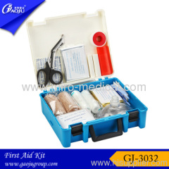 High quality PP Home First aid box