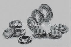 Supply pinion wheel Gear Set