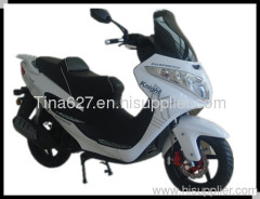 150cc Eec Motorcycle Scooter