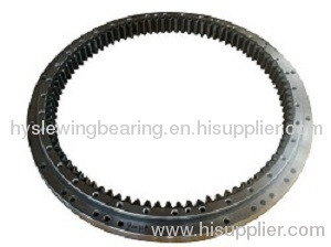 Excavator Slewing Bearing 013.30.1000