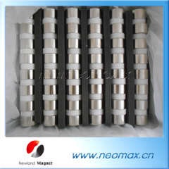 round magnets of bulk production for sale