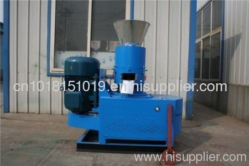small pellet machine from china