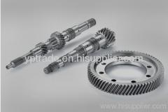 differential case Gears bevel gear