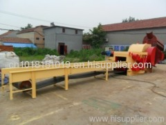 drum wood crusher for sale