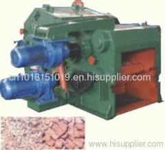 drum wood chipper shredder from china
