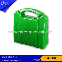 PP material different sizes Factory First Aid Kits