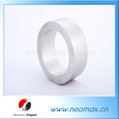 metal part neodymium magnet