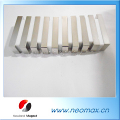 N52 50x20x20mm block magnet