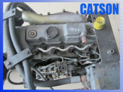 Engine assy CAT E307 E308 4M40