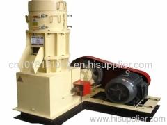 machines for pellet sawdust straw