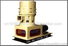 machines for pellet wood