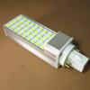 plc 4 pin led g24 lamp 8w