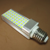 e27 led pl lamp 8w