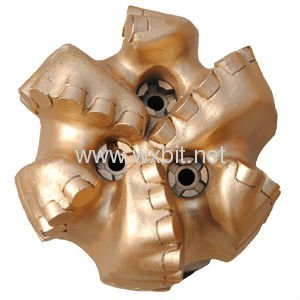 6 PDC Bits drill bit oil equipment