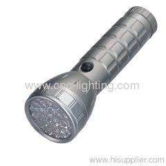 waterproof LED torch lamp