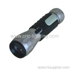 aluminium led torch lamp