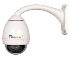 CCTV System High Speed Dome Camera
