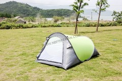 two person pop up tent