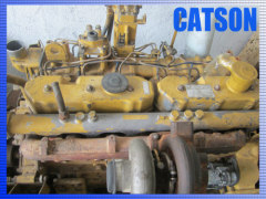 Engine assy with inner cooler Cat E320C 3066