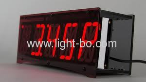 16-segment 2.3-inch Single-digit LED Alphanumeric Display