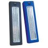 72 LEDs plastic working light LED flashlight