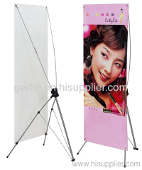 60x160cm X Tension Banner Stand