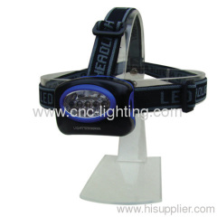 Ultra bright 5 LEDs LED headlight