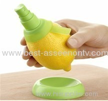 Lemon Juice Sprayer as seen on tv