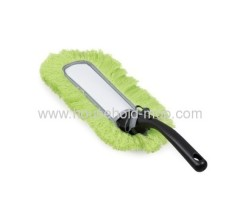 cleaning Chenille car duster