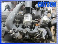 Engine assy Hitachi EX200-3 6BD1