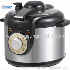 Multi-functional pressure rice cooker KS-C10