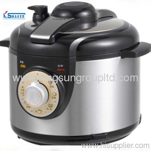 Multi-functional pressure rice cooker KS-C10