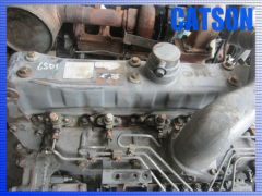Engine assy Hitachi EX300-3 6SD1