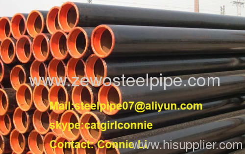 Top Supplier of Steel Pipe