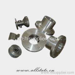 Alloy steel die casting