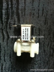 water solenoid vavels FCD-A