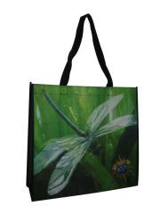 Eco-friendly PP laminated non woven bag