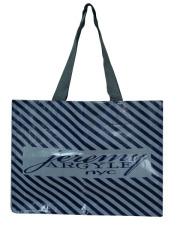 Lamination non woven gift bags