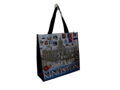 New design PP laminated non woven bag