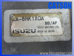 Engine assy Hitachi ZX330-1 ZX350-1 AA-6HK1XQA