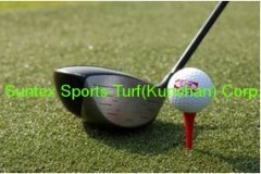 Golf Field Artificial Grass Turf