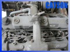 Engine assy Kobelco SK200-6E SK230-6E 6D34