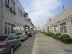 NingBo QiHui Machinery & Electronic Co., Ltd.