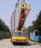 50T Hydraulic crane tadano mobile crane