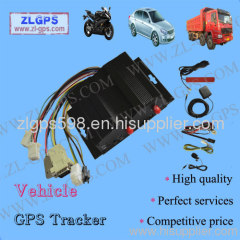 900g mini gps gsm tracker for vehicle motorcycle