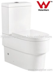 Washdown Watermark Approval Bathroom Toilet Suit